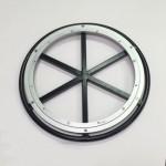 Aluminum Swivel Ring Base X