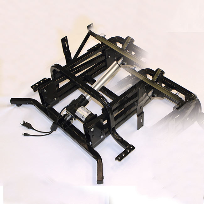Lazy Boy Lift Chairs >> Complete Lift Mechanism - 3Q0036 JXL Lift Base Assembly with Motor Power Supply and Handset for ...